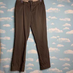 Banana Republic- The Logan Fit Pants size 6